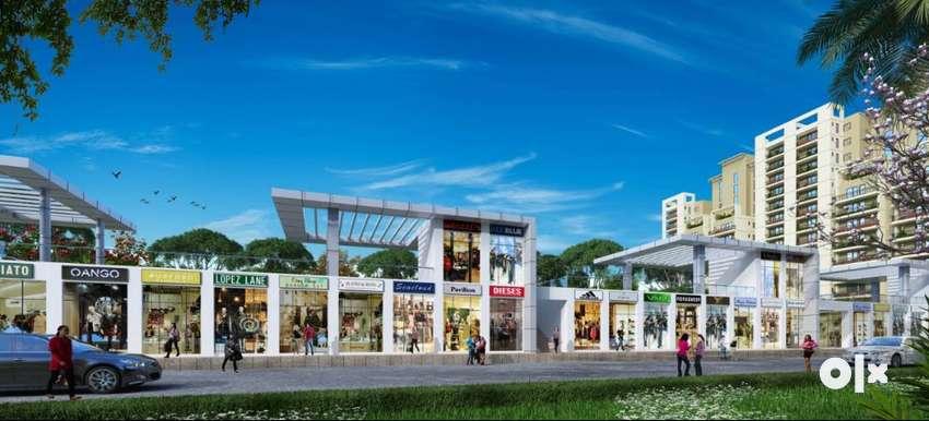 Commercial shop for sale in Dwarka Expressway Gurgaon