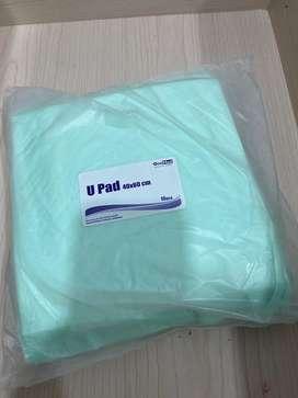OneMed U Pad 40 x 60 cm perlak bayi