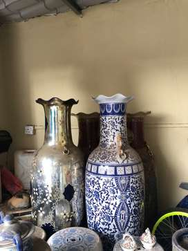 Dijual Guci Keramik Koleksi Asli China
