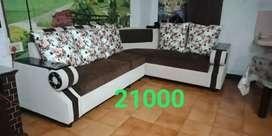 New sofa fancy designer sofa set