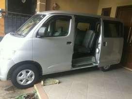 Grandmax Minibus Gress istwa Pjk Baru Grand max gran max Bogor Depok