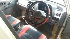 Maruti Suzuki Zen VXi BS-III, 2005, Petrol