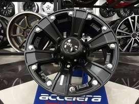 Velg Mobil R15 For Hiace Panther New Blazer