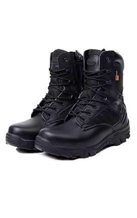 Delta tactical boots army - Very powerful