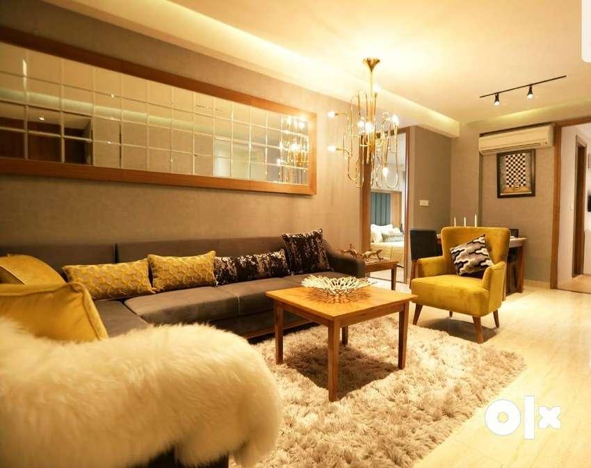 3bhk premium flat for sale in zirakpur near chandigarh 0