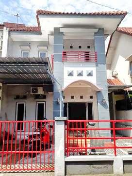 Rumah Perumahan, Tengah Kota Jogja, Dekat SMP 9, SMA 5 Kotagede