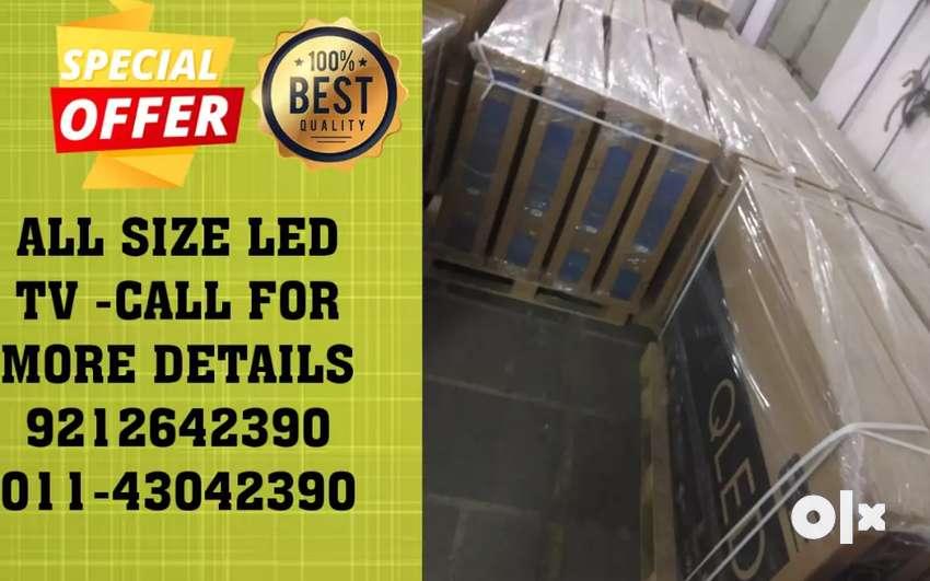 Dhamka offer smart LED TV 33 inch 0