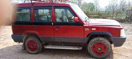 Tata Sumo Victa 2011 Diesel 80000 Km Driven good