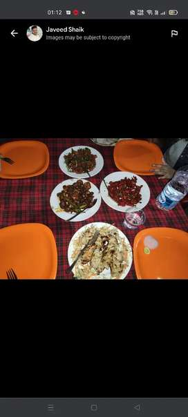 Dhaba chef master