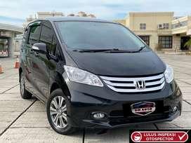 Honda Freed E PSD 2015 • 2016 Putih Metalik bsa tt Sienta • Mobilio