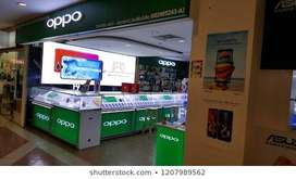 OPPO process hiring for Back Office / CCE positions in Ghaziabad