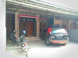 Rumah Baru 120 m2 dkt jl Imogiri Barat Carport 2 mobil