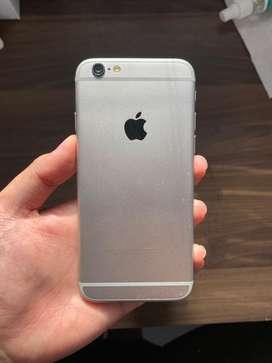 iPhone 6 64gb Spacegray