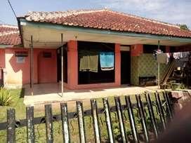 Rumah Kontrakan seluas 30tumbak, 1rumah dan 7pintu kontrakan