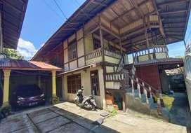Rumah dan Tanah Dijual (2 rumah)