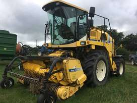 NewHolland FX50 (2006)