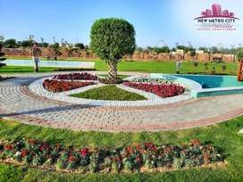 Ideal 7 Marla Plot File Available In GT Road, Sarai Alamgir
