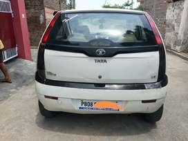 Tata Indica Vista 2015 Diesel 109000 Km Driven