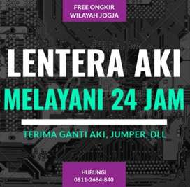 Delivery Aki Promo 24 Jam Futura
