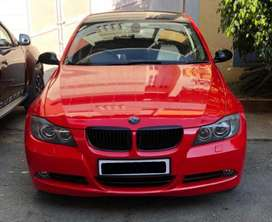 BMW 3 Series Well Maintained