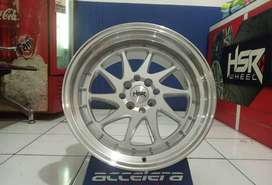 Velg R17 Mobil Swift Jazz Yaris Avanza Grand Livina