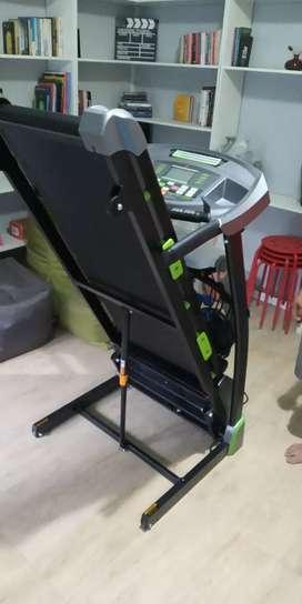 Best New Treadmill elektrik Auto incline speed 16 km