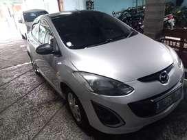 Mazda 2 R M/T 2011 TDP 5 JUTA SPECIAL PROMO AKHIR TAHUN