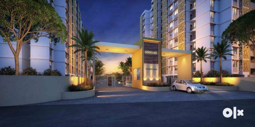 2 BHK Rs. 30 L (All Inclusive) in Katvi, Talegaon 0