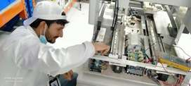 Hatho hath repairing karaye aur on home services bhi call