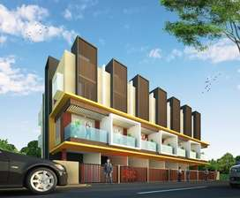 3BHK LUXURIOUS HOMES