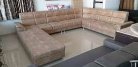 Brand new C Shape new Sofa Set in a very low prices ( HOLSALE RATE )