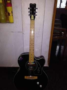 Brand New GIVSON VENUS SPECIAL guitar