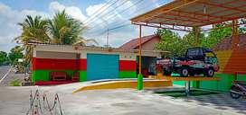 penyedia alat cuci mobil terbesar di indonesia , hidrolis mobil H