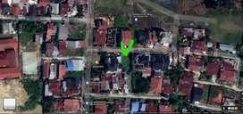 Tanah Kavling untuk rumah di Kota Lhokseumawe