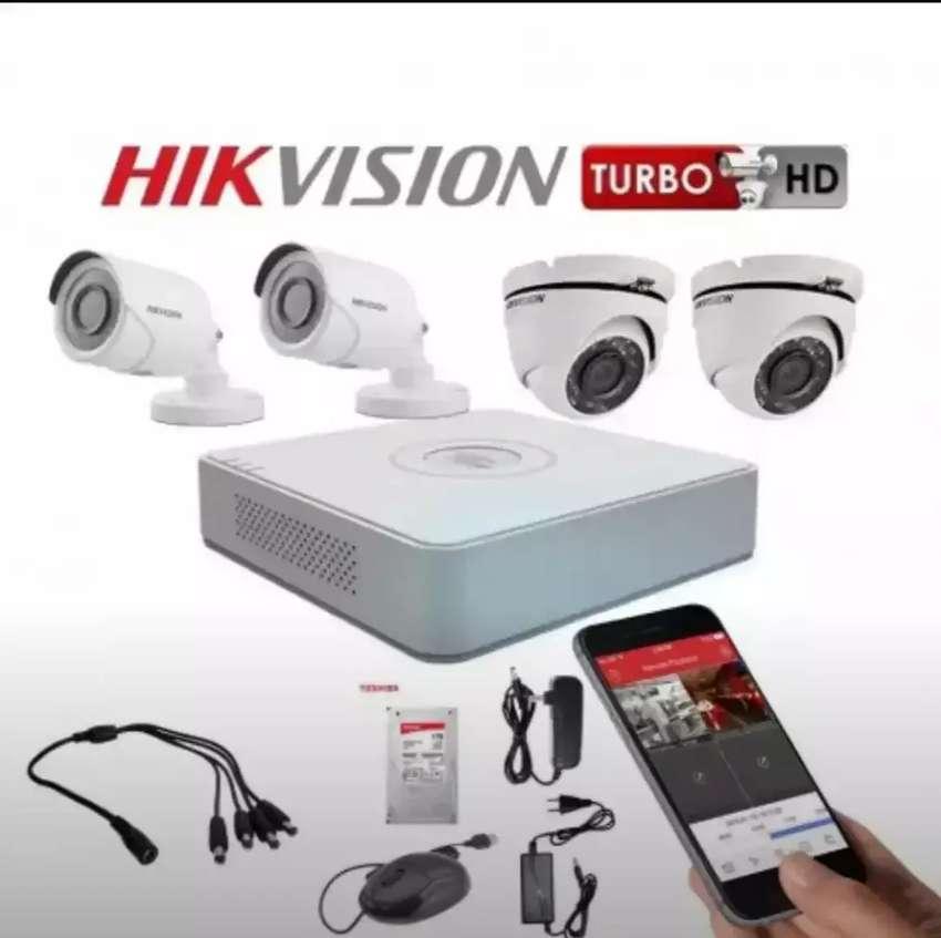 #Hikvision camera cctv dan intalasi pasang gratis kebon jeruk 0