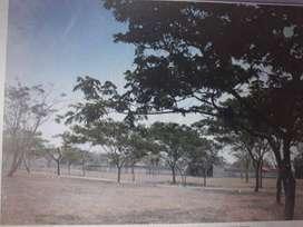 Dijual Cepat Tanah Kavling Siap Bangun Cluster Oleander D02-01