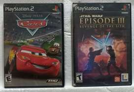 PS2 Playstation2 NTSC Collection