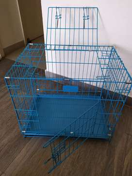 Puppy Cage in excellent condition