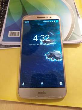 Moto M in good condition for Rs 5500/- negotiable