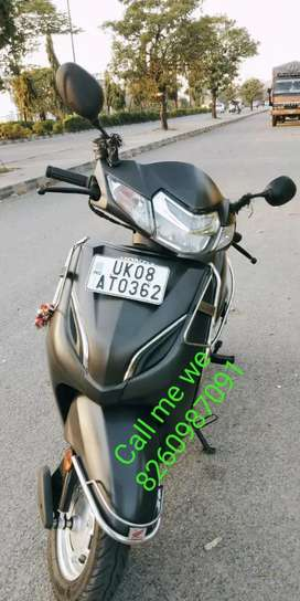Sall my Activa all accessories