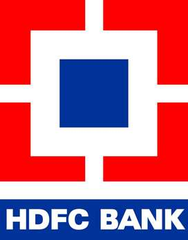 Hiring for HDFC Bank LTD for all india