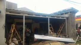 Canopy baja ringan #41
