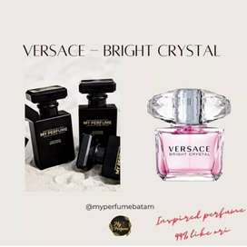 My parfum mirip ori awet seharian