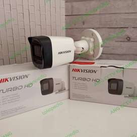 HIKVISION TURBO HD EXIR BULLET CAMERA OUTDOOR 2MP (DS-2CE16D0T-ITPF)