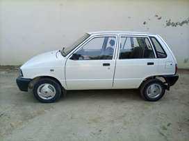 Mehran , Family Used car in very good condition