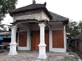 Dijual Rumah Pinggir Jalan Raya Tuban-Babat