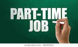 part time and home based jobs