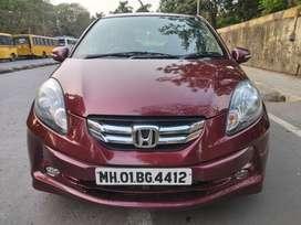 Honda Amaze VX Petrol, 2013, Petrol