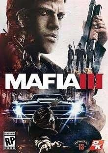 MAFIA 3 the game