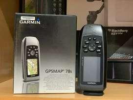 Garmin GPS Map 78s